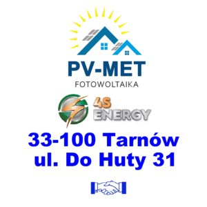 fotowoltaika PV-MET 4s-energy