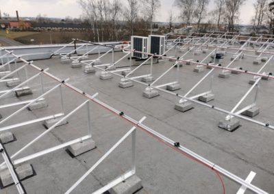 PV-MET moduły fotowoltaiczne JA SOLAR