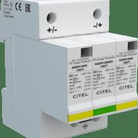 Ogranicznik Przepiec dc T2 t1 hurtownia fotowoltaiczna krakow pv-met fotowoltaika akcesoria