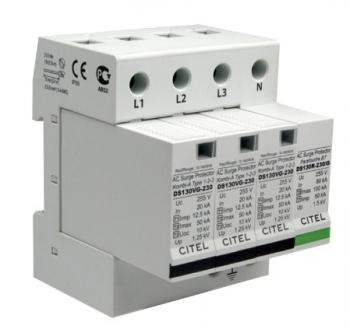 Ogranicznik Przepiec AC T2+T1 hurtownia fotowoltaiczna krakow pv-met fotowoltaika akcesoria