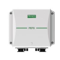 PROJOY Wyłącznik przeciwpożarowy bezpieczeństwa PEFS-EL40H-4 (MC4) / 2 STRINGI hurtownia fotowoltaiczna krakow pv-met fotowoltaika akcesoria