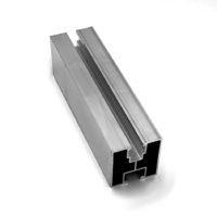 profil aluminiowy 40x40 hurtownia fotowoltaiczna pv-met krakow fotowoltaika akcesoria