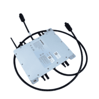 PV-MET fotowoltaika HY1600PLUS
