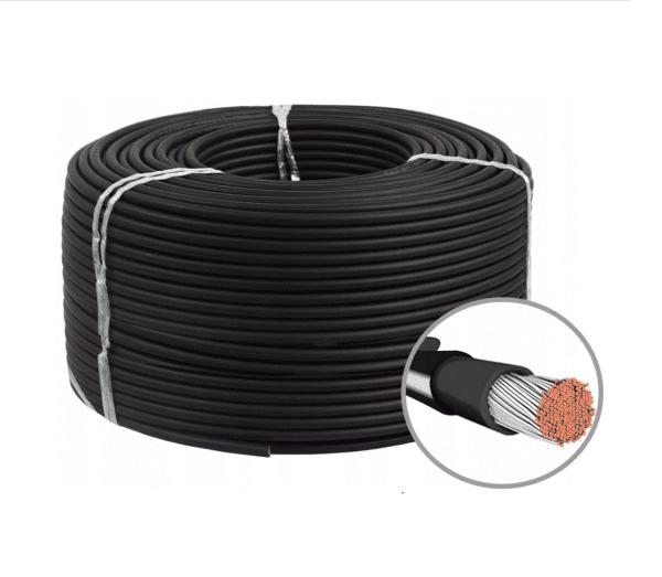 PV-MET fotowoltaika Kabel solarny czarny MG Wires